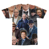 James Spader tshirt back