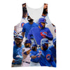 Jason Heyward tank top