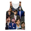 Jason Schwartzman tank top