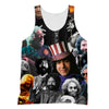 Jerry Garcia tank top