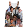 Jim Halpert Tank Top