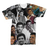 Jimmy Ruffin tshirt