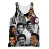 Jimmy Ruffin tank top
