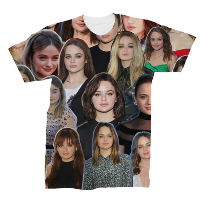 Joey King tshirt