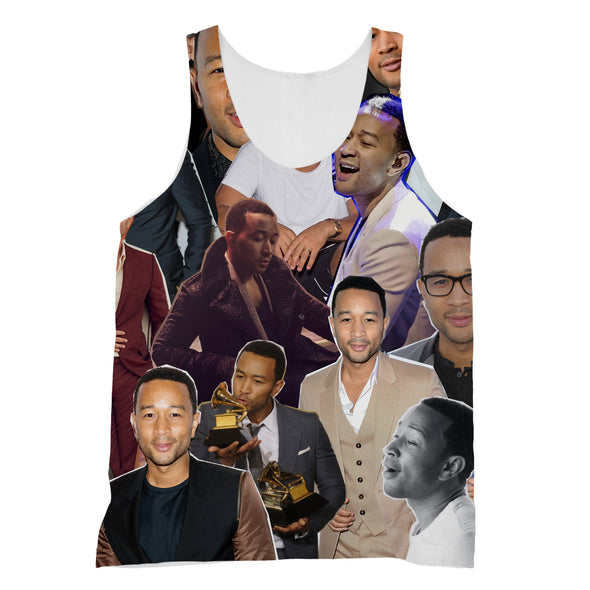 John Legend tank top