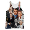 Johnny Carson tank top