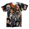 Johnny Depp tshirt