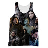 Jon Snow Tank Top