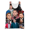Jonah Hill tank top