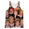 Judge Judy tank top