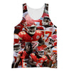 Kareem Hunt tank top