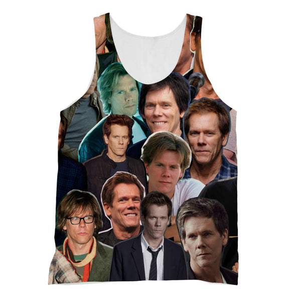 Kevin Bacon tank top
