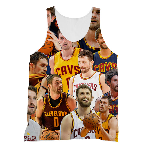 Kevin Love Tank Top