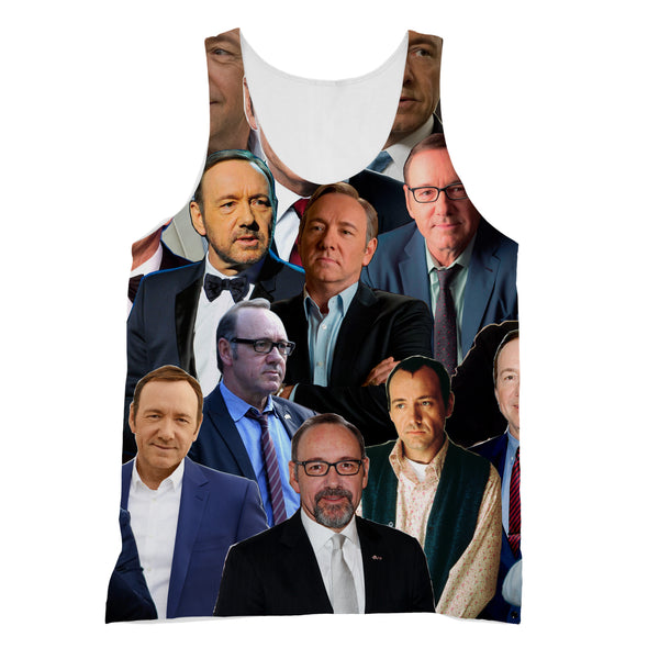 Kevin Spacey tank top