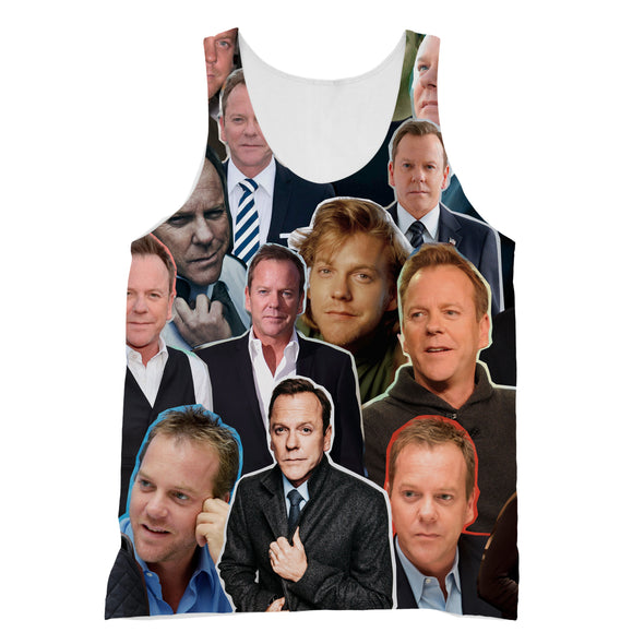 Kiefer Sutherland tank top