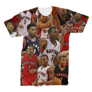 Kyle Lowry T Shirt