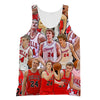 Lauri Markkanen tank top