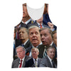 Lindsey Graham tank top