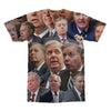 Lindsey Graham tshirt back