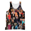 Little Big Town tank top