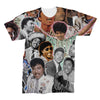 Little Richard tshirt