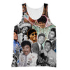 Little Richard tank top