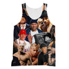 LL Cool J tank top