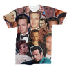 Luke Perry tshirt