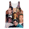 Luke Perry tank top
