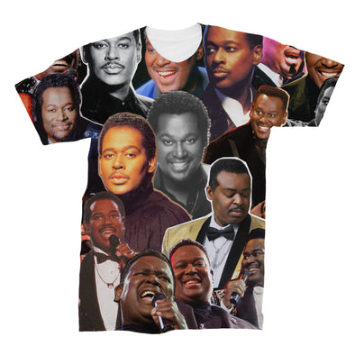 Luther Vandross tshirt
