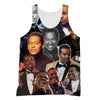 Luther Vandross tank top