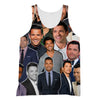 Mark Consuelos tank top