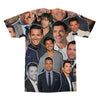 Mark Consuelos tshirt back