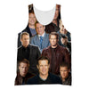 Mark Valley tank top