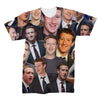 Mark Zuckerberg tshirt