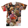 Mary J Blige T Shirt