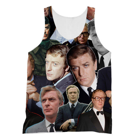 Michael Caine tank top