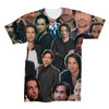 Michael Easton tshirt