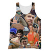 Michael Phelps tank top