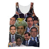 Michael Scott Tank Top