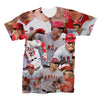 Mike Trout tshirt