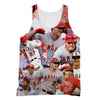 Mike Trout tank top