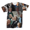 Morgan Freeman tshirt