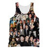 Mumford & Sons tank top