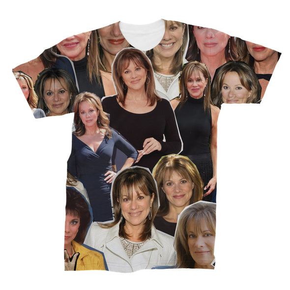 Nancy Lee Grahn tshirt