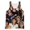 Nancy Lee Grahn tank top