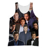 Nathan Fillion tank top