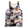 Nolan Ryan tank top