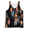 Norman Reedus tank top