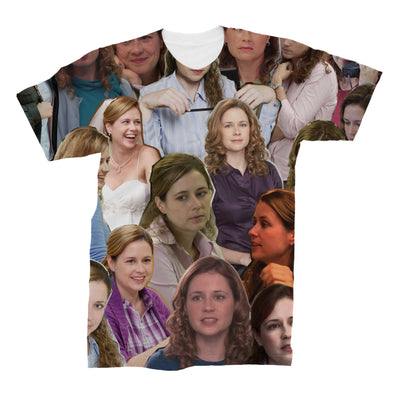 Pam Beesly The Office tshirt